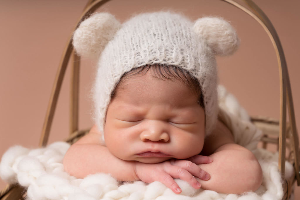 Newborn Photo Gallery