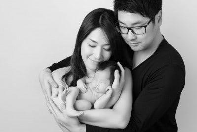 Family Photo - 家族写真