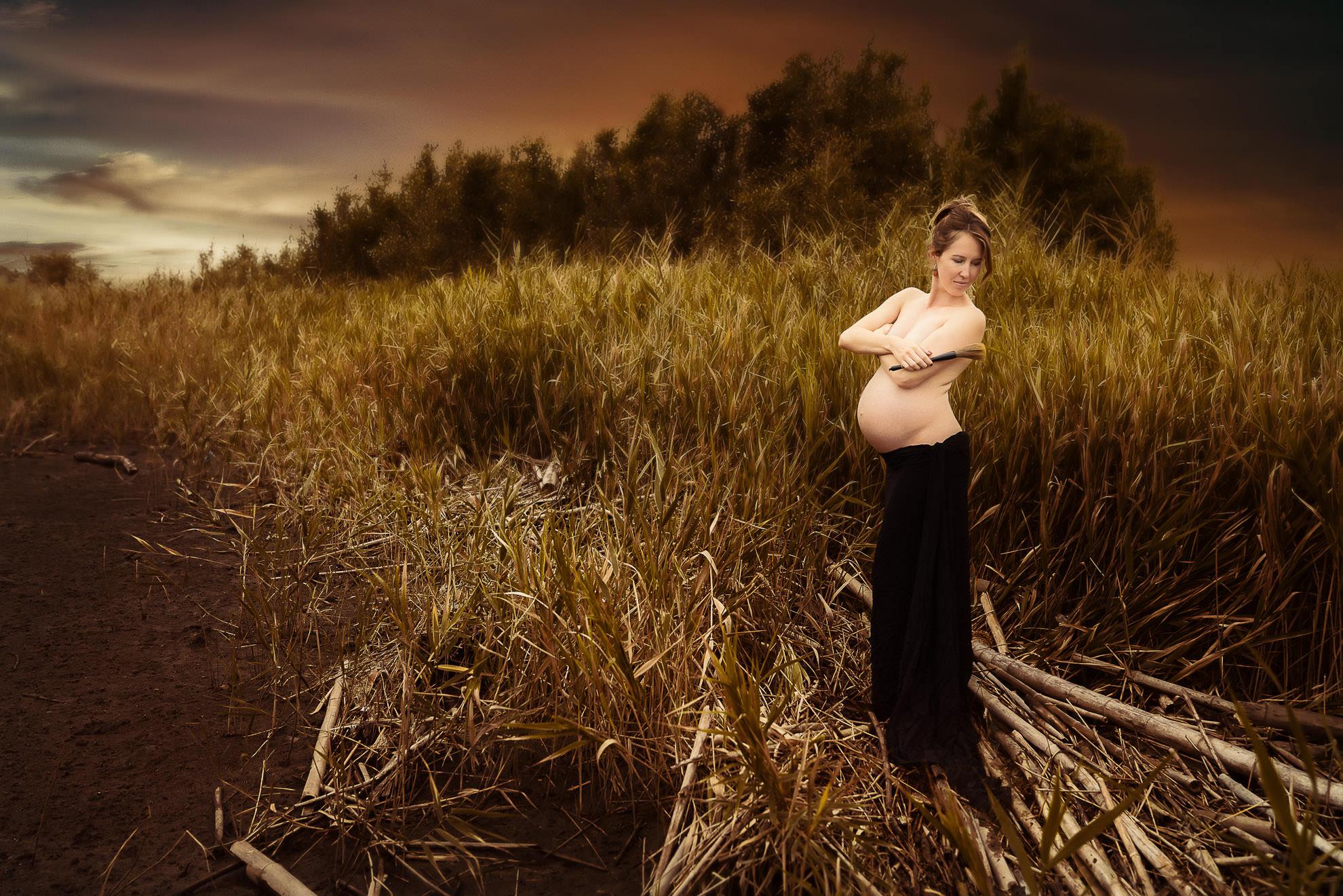 Maternity - マタニティフォト
