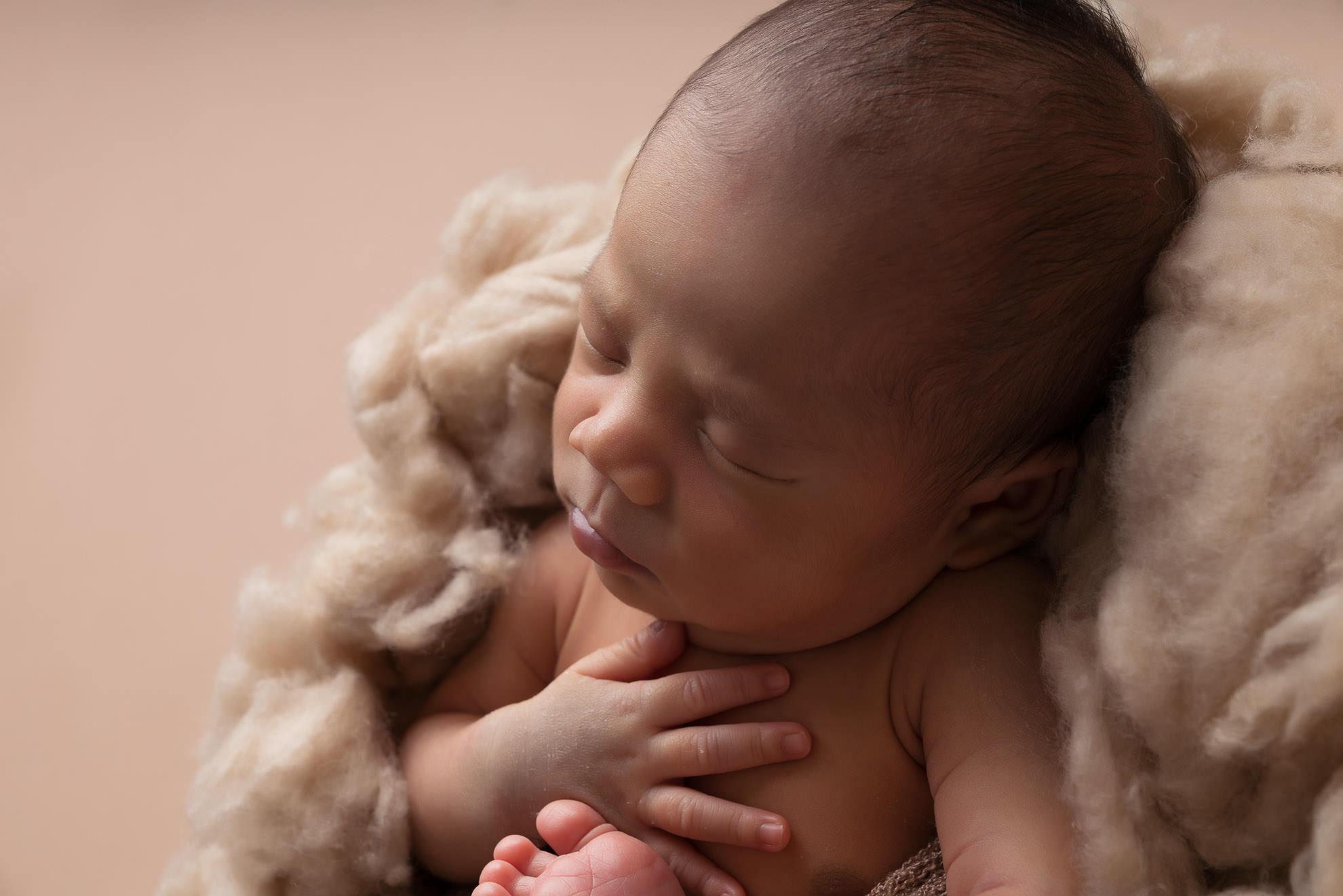 Newborn - ニューボンフォト