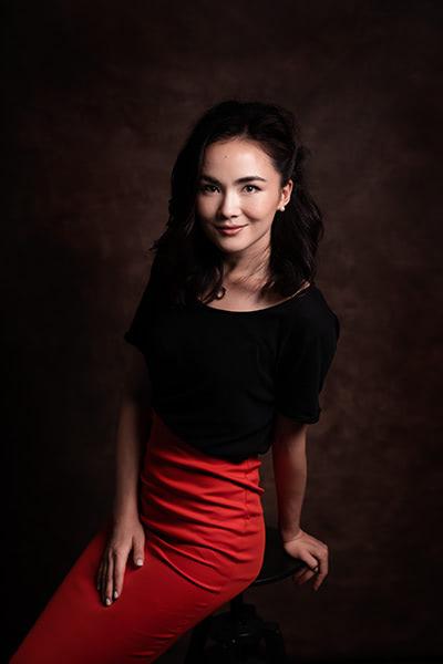 Alina Troy - Chepolinko