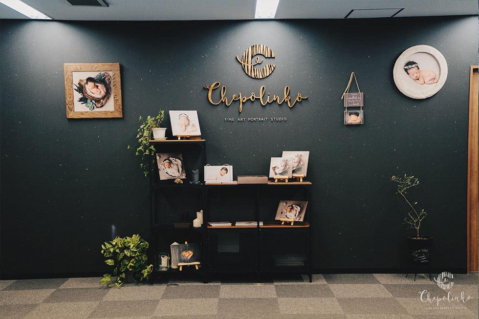 Chepolinko Studio