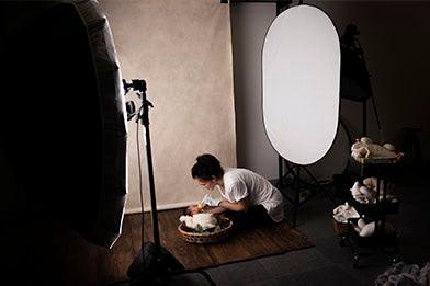 Chepolinko Studio - Maternity Photo and Newborn Photo