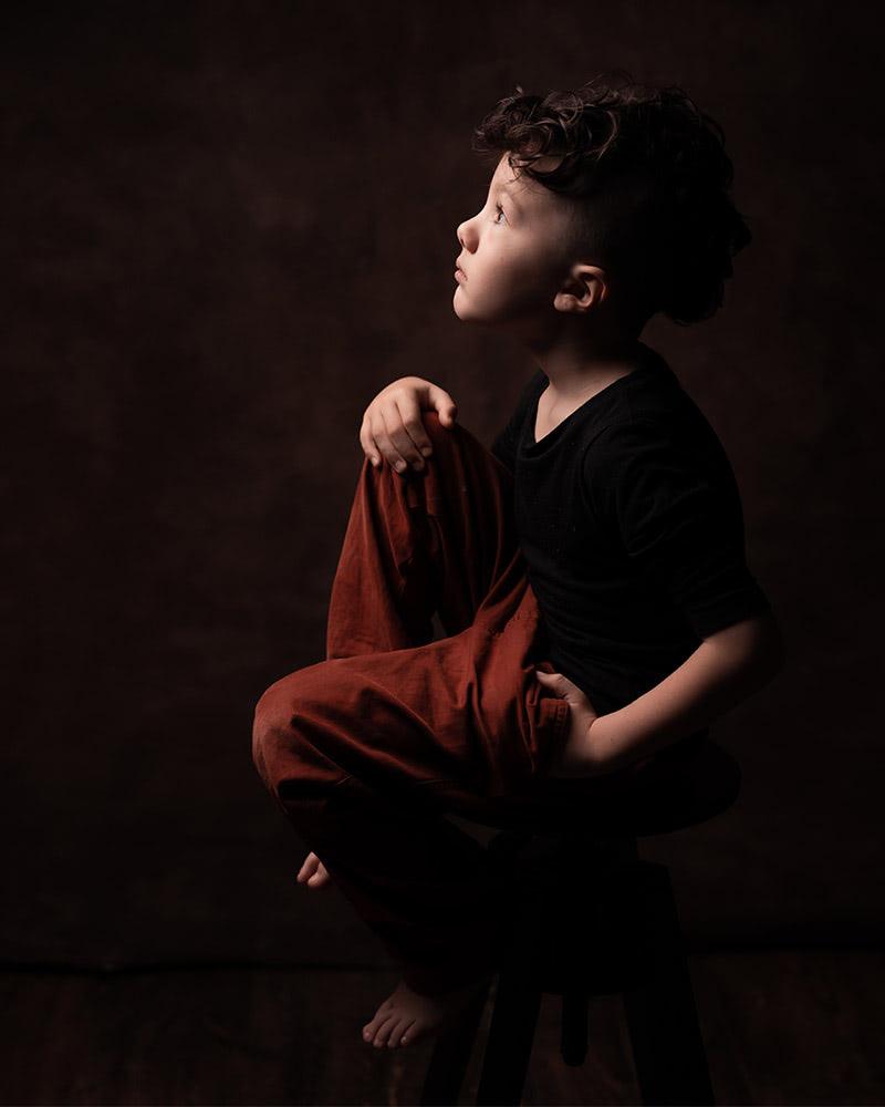 子供の写真 撮影 東京都